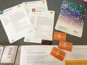 Materials for the MDPI Presentation at the University of Mainz